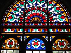 Kashan, Amiriiha House (5) (Prof. Mortel) Tags: iran kashan