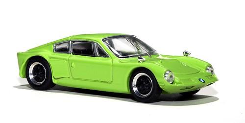 TOP Model Elva