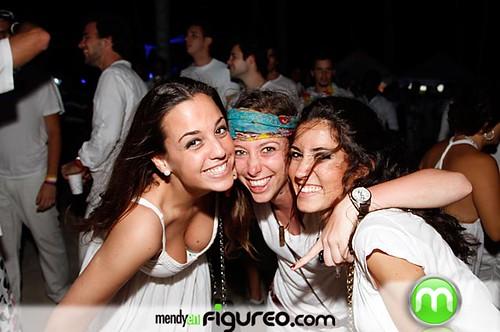 bellas chicas fiesta Desalia Punta Cana 2010-4