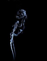 Smoke Ectoplasm (PegaPPP) Tags: art fun chaos smoke fear flash ghost caos imagination speedlight fantasma strobe pega fluids elegance ectoplasm fumo elegante paura ectoplasma lampista strobist fluidodinamica hectoplasm