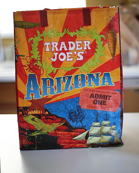 trader joes bag rs