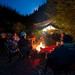 South Fork Hilton Campfire by WorldCast Anglers