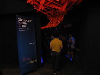 Nokia Showcase 2009