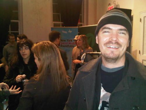 Mike Richard of Vagabondish