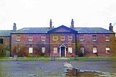 11-70 The Workhouse, Thorne South Yorkshire (dubdee) Tags: hatfield epworth crowle belton doncaster southyorkshire workhouse thorne fishlake althorpe unionroad amcotts stainforth keadby wroot sykehouse eastoft tsgambia