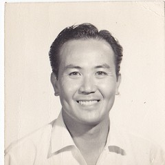 grandpa in the 1950s