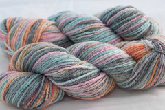 Hadassah on Cestari Fine, 4 oz (...a time to dye)