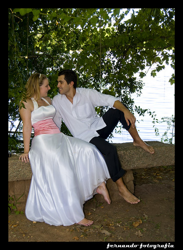 Marcela & Murilo