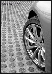 to the left,,to the left (Mesbahinho) Tags: car wheel sport kuwait rims coupe v6 infiniti q8 g37s mesbahinho