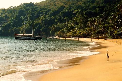 Ilha Grande - Palmas escuna rj angra dos reis pier