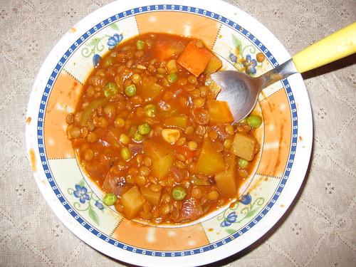 Hostel Soup
