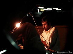 Workshop (Nizam.khan) Tags: film 35mm garage uae workshop workatnight eos3000 pukhtoon