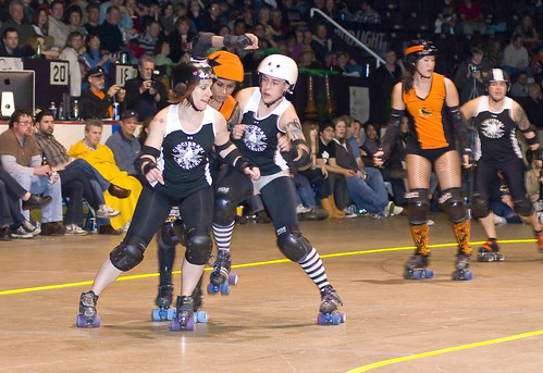 Black Sheep vs. SD Derby Dolls-29