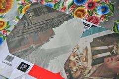 Briefomslag maken
