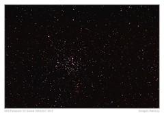 M35 (grzyboo) Tags: astrophotography m35 panasonicg1 sonnar3004