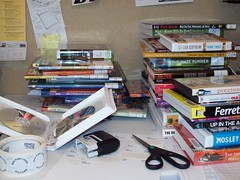 More cataloging (Colorado Library blog) Tags: county libraries delta