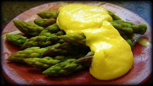 Hollandaise Happiness