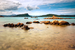 welcome to paradise (Dennis_F) Tags: sardegna longex