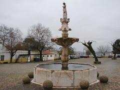 Fuente Monasterio San Bernardo (Rafael Jimnez) Tags: portugal 2010 comenius portalegre aboutiberia
