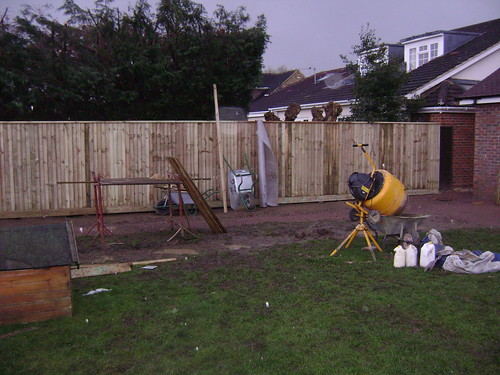 Macclesfield Fencing Image 7