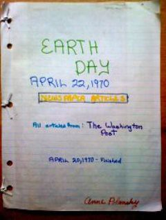 Earth Day 1970 - 3f