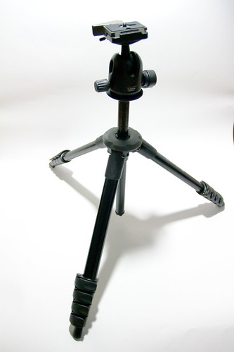Hacking  Manfrotto 785b ball head