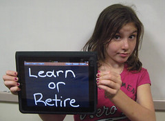Learn_or_Retire