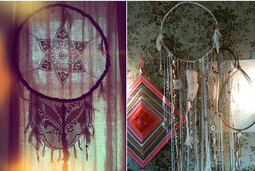 Dream Catchers rachel rice