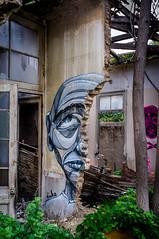 Athens - Greece (Ioannisdg) Tags: street travel summer vacation color art beautiful graffiti europe hellas athens greece gof ellada ioannisdg ioannisdgiannakopoulos