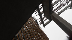scottish parliament building (michael-woodcock) Tags: scottish parliament building architecture modern enric miralles embt rmjm