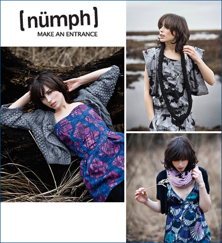 Numph Clothing