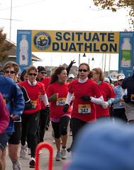 the JETT runs for Duchenne