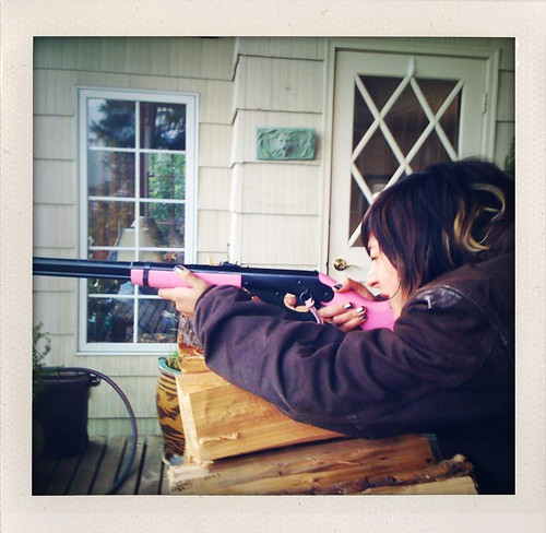 birthday bb gun