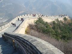 Great Wall of China (1) (radiowood) Tags: china beijing greatwallofchina