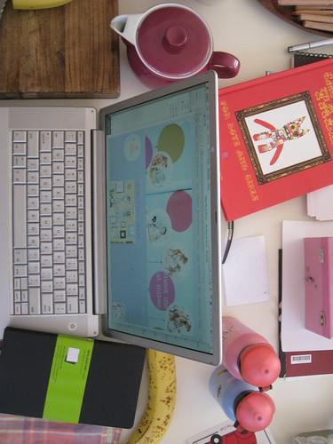 blog HQ