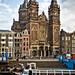 Amsterdam; otra foto