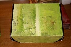 My second box