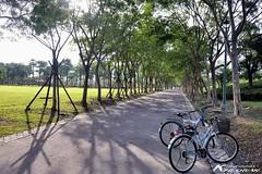 Yi-Lan county, 羅東運動公園