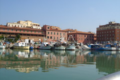 Livorno, Italy (Diane Sarah Williams) Tags: cruise celebrity century med 2009 cruisesept2009