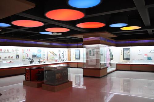 陕西秦腔博物馆