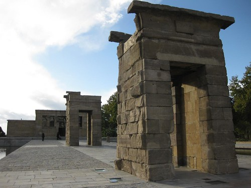 TempleDebod