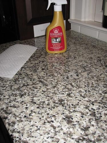 IMG_4780. Granite Polish And Cleaner