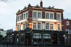 Picture of Prince Of Wales, SW11 3AE