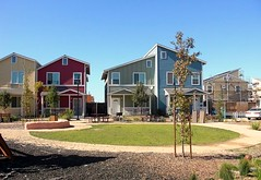 community green space (via Inhabitat)