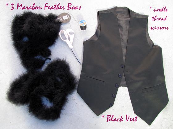 marabou-feather-vest-DIY-1