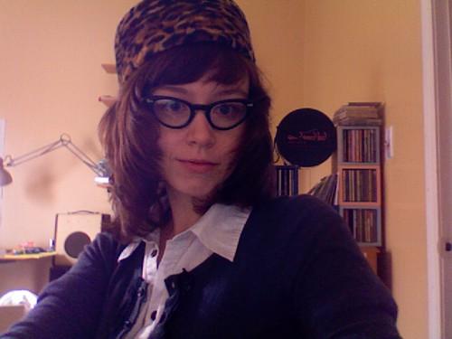 Classy Lady hat
