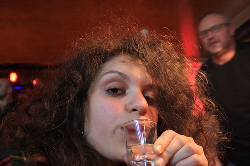 Perm Party