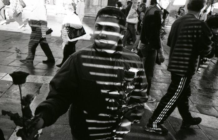 октябрь. Венеция 2009