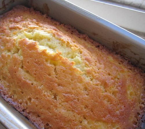 Classic Lemon Pound Cake Recipes — Dishmaps