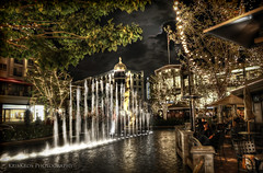 happy thanksgiving everyone (Kris Kros) Tags: night photoshop photography high shot dynamic glendale kris americana brand range hdr kkg cs4 photomatix kros kriskros 5xp kkgallery
